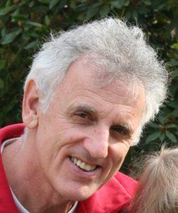 Georges PARISOTTO